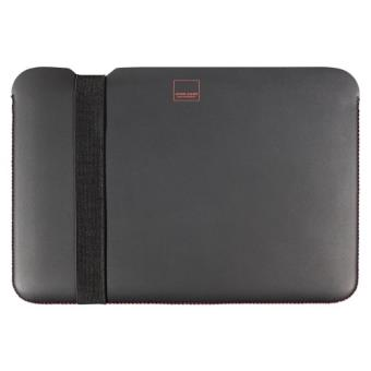 Housse acme pour macbook air 13 noire housse macbook for Housse macbook air