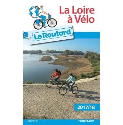 Image accompagnant le produit Guide du Routard Loire à vélo