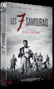 Les 7 samouraïs - Édition Ultime Double DVD (DVD)