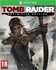 Tomb Raider Definitive Edition Xbox One - Xbox One