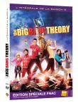 The Big Bang Theory - Saison 5 (DVD)