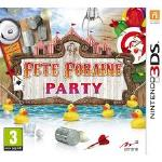 F�te Foraine Party 3DS - Nintendo 3DS