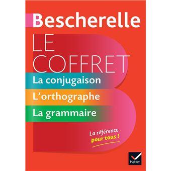 Grammaire, Conjugaison coffret Collectif Achat Livre Prix Fnac
