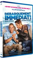 Photo : Débarquement Immédiat DVD