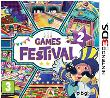 Games Festival Vol 2 3DS - Nintendo 3DS