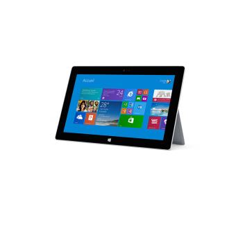 tablette microsoft surface 2 10 64 go tablette tactile achat prix fnac. Black Bedroom Furniture Sets. Home Design Ideas