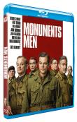 Monuments Men Blu-Ray (Blu-Ray)