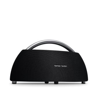 enceinte harman kardon go play noir mini enceintes top prix sur. Black Bedroom Furniture Sets. Home Design Ideas