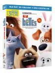 Comme des bêtes Blu-ray 3D