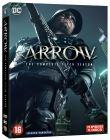 Arrow Saison 5 /v Dvd (DVD)