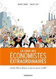 La ligue des économistes extraordinaires