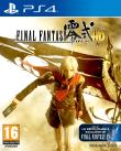 Final Fantasy Type 0 PS4 - PlayStation 4