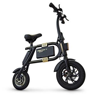 mini scooter lectrique inmotion p1f glisse urbaine equipements de sport fnac. Black Bedroom Furniture Sets. Home Design Ideas