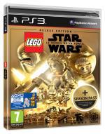 LEGO STAR WARS: Le Réveil de la Force - Deluxe Edition PS3