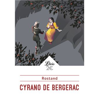 cyrano de bergerac poche edmond rostand achat livre prix. Black Bedroom Furniture Sets. Home Design Ideas