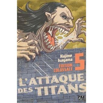 <b>Attack</b> <b>on</b> <b>Titan</b> - Wikipedia
