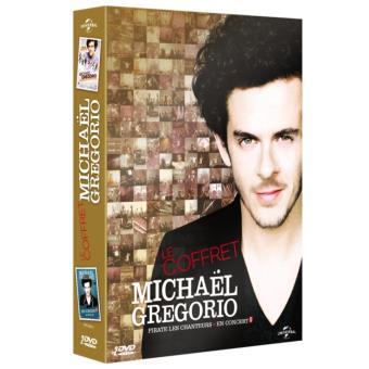 Micha l gregorio en concerts micha l gregorio pirate - Michael gregorio en couple ...