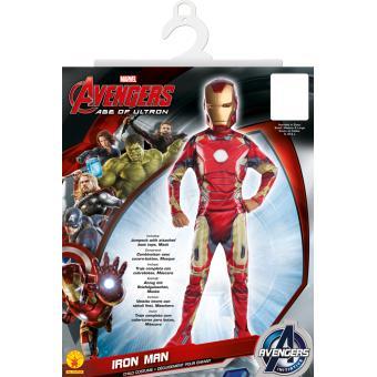 Dguisement Iron Man Mark 43 Avengers 2, Taille S