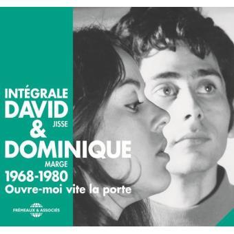Interprète(s) David Jisse , Dominique Marge Date de parution février