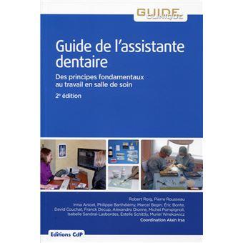 Guide de l 39 assistante dentaire des principes fondamentaux - Grille des salaires des assistantes dentaires ...