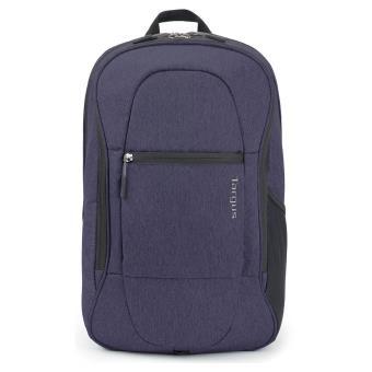 """Sac à dos pour ordinateur portable Targus Urban Commuter 15,6"""" Bleu"""
