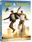Wes et Travis - Saison 1 (DVD)