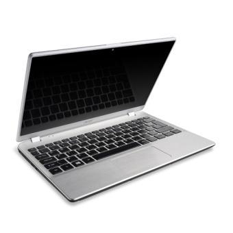 ordinateur portable acer v5 122p 42154g50nss tactile ordinateur ultra portable achat prix fnac. Black Bedroom Furniture Sets. Home Design Ideas