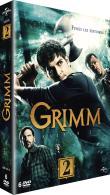 Grimm - Saison 2 (DVD)