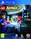 Lego Batman 3 Au del� de Gotham PS4 - PlayStation 4