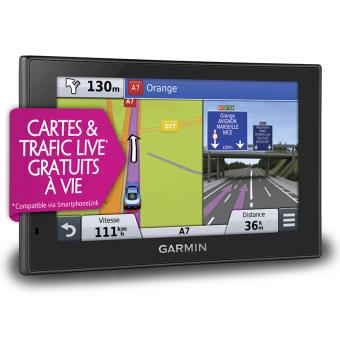 gps garmin n vi 2559 lm se s rie advance europe 15 pays cartes trafic live gratuits vie. Black Bedroom Furniture Sets. Home Design Ideas