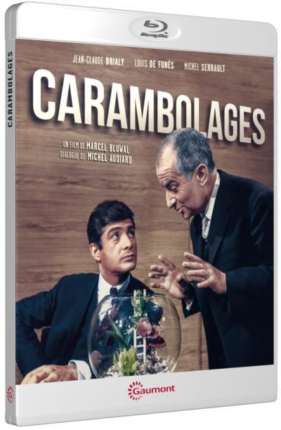 Carambolages  (1963)