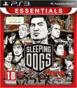 Sleeping Dogs - Gamme Essentiels PS3 - PlayStation 3