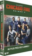 Chicago Fire - Saison 4 (DVD)