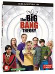 The Big Bang Theory Saison 9 DVD (DVD)