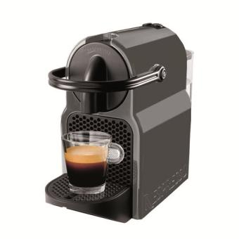 expresso capsules magimix nespresso m105 inissia gris achat prix fnac. Black Bedroom Furniture Sets. Home Design Ideas