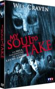 My Soul to Take DVD (DVD)