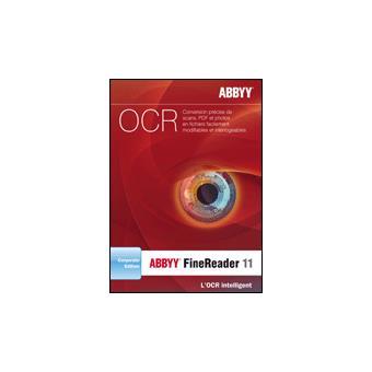 Download free software Finereader 11 Corp Edition Ocr - shirtbackup