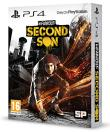 inFamous Second Son Edition Sp�ciale PS4 - PlayStation 4