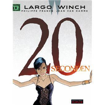 LARGO WINCH,20:20 SECONDEN