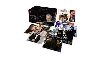 Complete RCA album collection Coffret Inclus 2 DVD