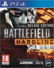 Battlefield Hardline Edition Deluxe PS4 - PlayStation 4