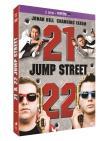 21 Jump Street, 22 Jump Street Bi Pack DVD (DVD)