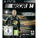 Nascar The Game 2014 PS3 - PlayStation 3
