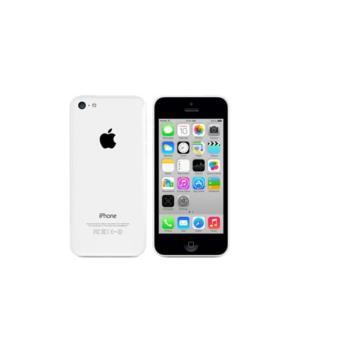 apple iphone 5c 16 go blanc reconditionn neuf fnac smartphone sous ios achat prix fnac. Black Bedroom Furniture Sets. Home Design Ideas