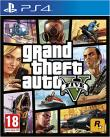 GTA 5 PS4 - PlayStation 4