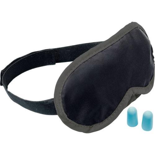 Masque de repos Go Travel avec bouchons d´oreilles pour 6€