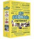 Les Bronzés - L'Intégrale - Edition Simple