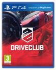 DriveClub PS4 - PlayStation 4