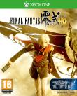Final Fantasy Type 0 XBox One - Xbox One