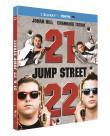21 Jump Street, 22 Jump Street Bi Pack Blu-Ray (Blu-Ray)